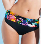 Santa Rosa Classic Fold Swim Brief Image