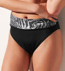 Nairobi Classic Fold Brief Swim Bottom