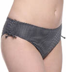 Fantasie Key West Adjustable Leg Brief Swim Bottom FS5489