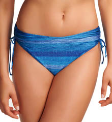 Grenada Adjustable Leg Brief Swim Bottom
