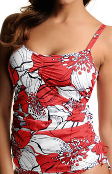 Trinidad Underwire Tankini Swim Top