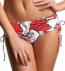 Trinidad Adjustable Leg Short Swim Bottom
