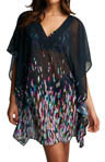 St. Lucia Kaftan Swim Cover Up DNA