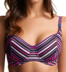 Fantasie Costa Rica Underwire Padded Balcony Swim Top FS5709