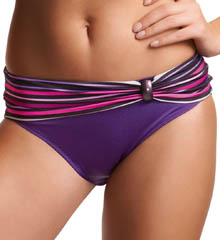 Costa Rica Fold Brief Swim Bottom