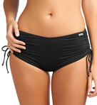 Versailles Adjustable Leg Swim Short Image