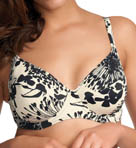 Koh Samui Underwire Full Cup Bikini Swim Top