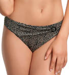Madagascar Classic Brief Swim Bottom