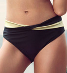 Fantasie Malawi Classic Twist Brief Swim Bottom FS5812