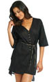 Fantasie Malawi Shirt Dress Cover-up FS5814