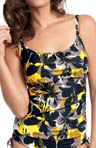 Waikiki Underwire Scoop Neck Tankini Swim Top