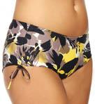 Waikiki Adjustable Leg Short Swim Bottom DNA