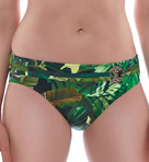 Kuranda Mid Rise Brief Swim Bottom