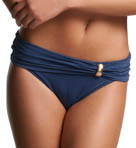 Fantasie Swimwear Bali Gathered Fold Swim Brief FS5526