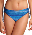 Grenada Adjustable Leg Brief Swim Bottom Image