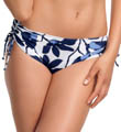 Santorini Adjustable Leg Short Swim Bottom Image