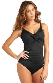 f81c72ff08 Fantasie Swimwear FS5755 Versailles Underwire V Neck Swimsuit on ...