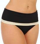 Fantasie Swimwear Malawi Classic Fold Brief Swim Bottom FS5813