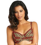 Fantasie Swimwear San Juan Underwire Balcony Bikini Swim Top FS5816