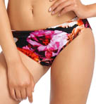 Fantasie Swimwear Ecuador Mid Rise Gathered Brief Swim Bottom FS5921