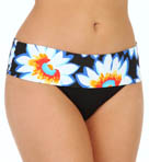 Fantasie Swimwear Santa Fe Classic Fold Brief Swim Bottom FS5935