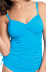 Fantasie Swimwear Cairns Underwire Twist Front Tankini Swim Top FS5954