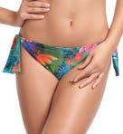 Fantasie Swimwear Dominica Scarf Tie Brief Swim Bottom FS5963