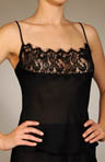 Spanish Lace Adjustable Strap Cami