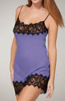 "Farr West Spanish Lace 17"" Adjustable Strap Chemise 47717"