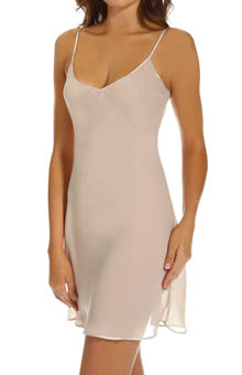 Sheer Georgette Slip