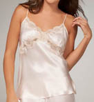 Farr West Silk Charmeuse Camisole Slk20