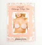 Disposable Cleavage Clasp Bra Image