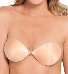 Fashion Forms NuBra Seamless Adhesive Push Up Bra 16844