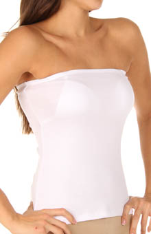 T-Shirt Long Bandeau
