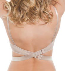 Fashion Forms Adjustable Low Back Strap