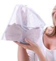 Large Lingerie Bag Image