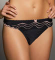 Fauve Pearl Thong FV0227