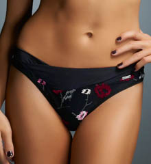 Fauve Dominique Brief Panty