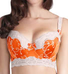 Fauve Bronte Underwire Padded Longline Bra FV0331