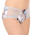 Floral Affair Shadow Boyleg Brief Panty Image