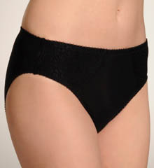 Fayreform Mosaic Sunrise High Cut Brief Panty F14-537