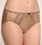 Fayreform Glamour Bikini Brief Panty F15-547