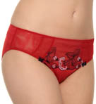 Fayreform Viviene Bikini Brief Panty F15-551