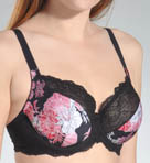 Fayreform Floral Affair Printed Micro Underwire Bra F75-543