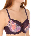 Floral Affair Shadow Underwire Bra
