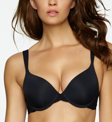 Felina Enchanted T-Shirt Memory Foam Bra 130566