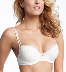 Marielle Demi Push Up Seamless Padded Bra