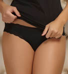 Lily Silky Shine Bikini Panty