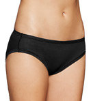 fine lines Pure Cotton Bikini Panties 13RBK34