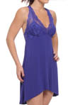 Fleur't Sweet Emotion High Low Chemise 2126